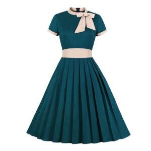Vestido vintage Ejecutivo