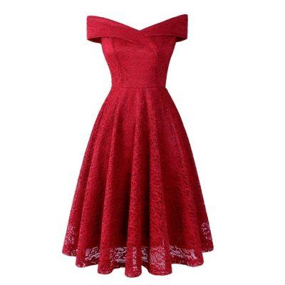 Vestido vintage Vintage Retro